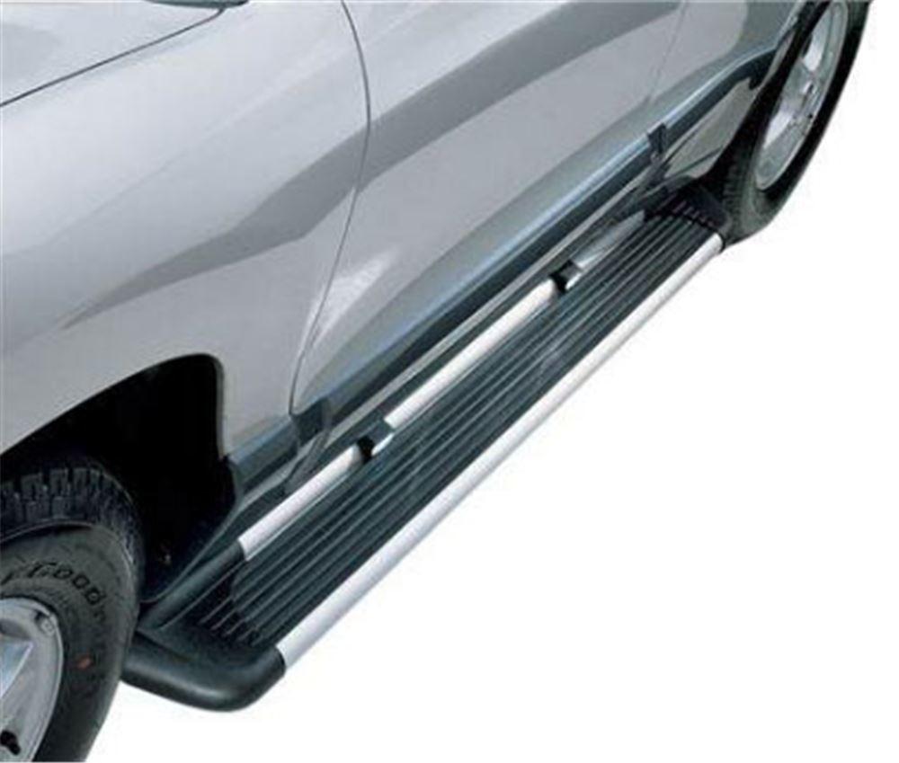 2012 Acura MDX Nerf Bars