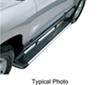 Buick Enclave Tube Steps - Running Boards