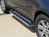 Westin Nerf Bars - Running Boards - 27-6620-1835 on 2015 Chevrolet Traverse
