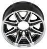 Tires and Wheels 274-000006 - Aluminum Wheels,Boat Trailer Wheels - Lionshead