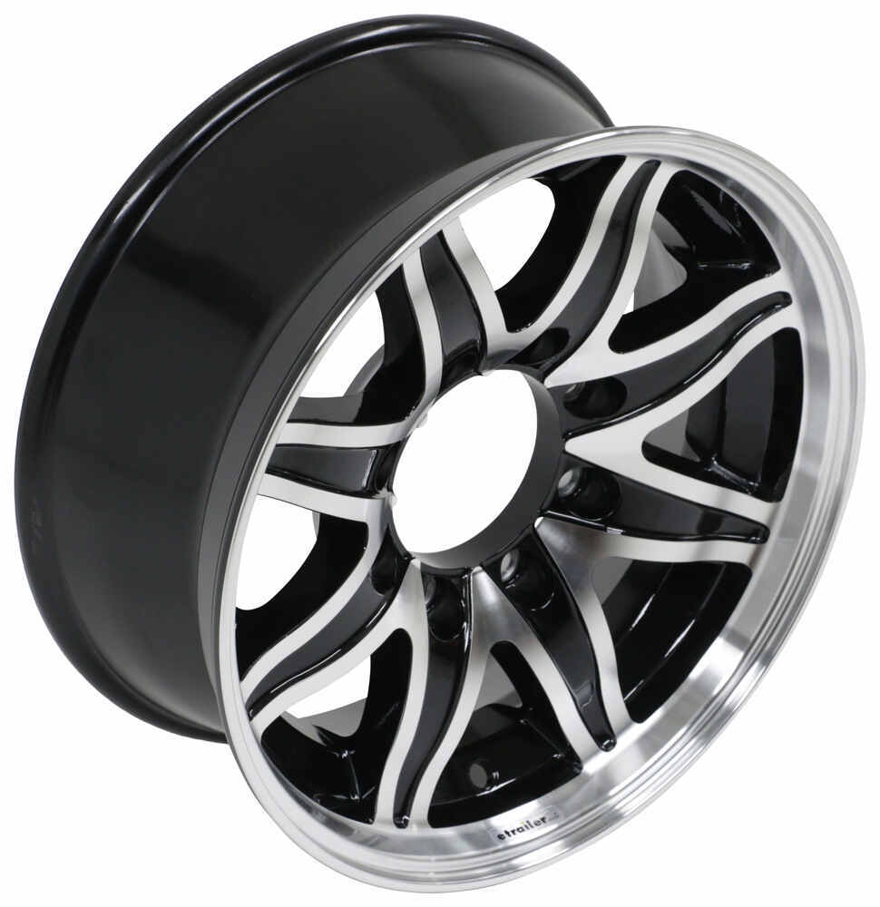 Lionshead 8 on 6-1/2 Inch Tires and Wheels - 274-000006