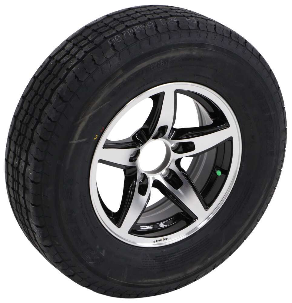 274-000013 - 205/75-14 Westlake Tire with Wheel