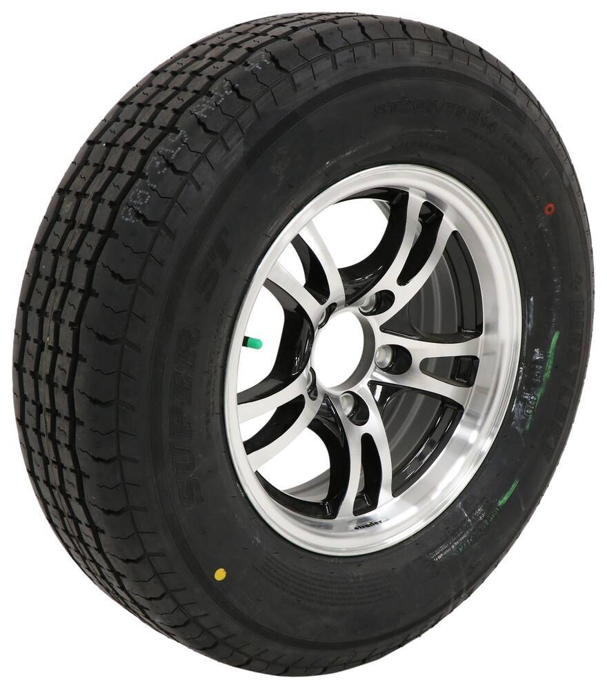 Tires and Wheels 274-000027 - Radial Tire - Westlake