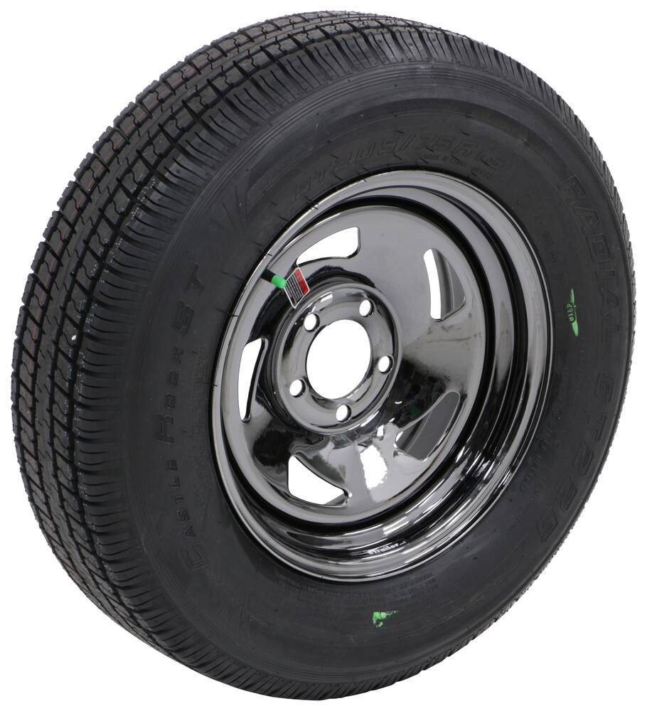 Lionshead 15 Inch Tires and Wheels - 274-000033