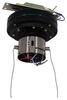 277-000081 - No Wall Switch AirrForce Ceiling Fan w Light Kit
