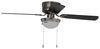AirrForce Ceiling Fan w Light Kit - 277-000083