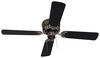 277-000083 - Contemporary Style Light AirrForce RV Ceiling Fans