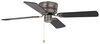 RV Ceiling Fans 277-000084 - No Light - AirrForce