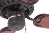 277-000086 - Oil Rubbed Bronze AirrForce RV Ceiling Fans