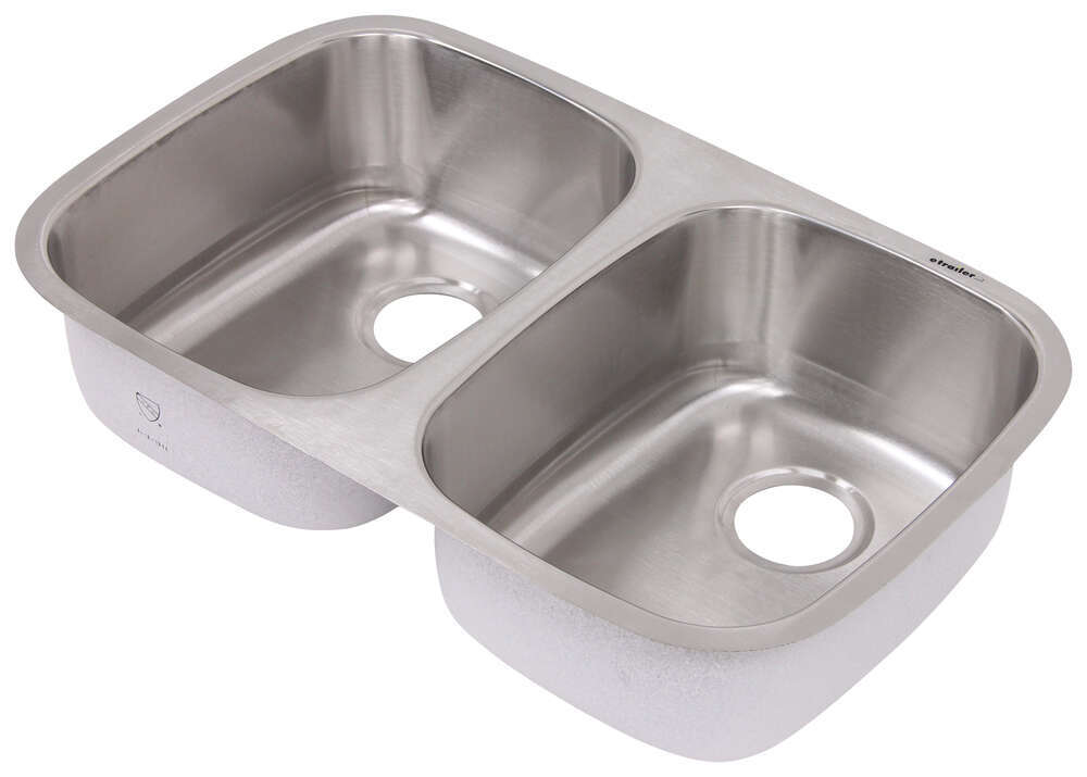 ... Steel RV Kitchen Sink Patrick Distribution RV Sinks 277-000089