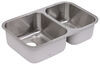 Patrick Distribution 27-1/2 x 18 Inch RV Sinks - 277-000090