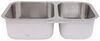 RV Sinks 277-000090 - Stainless Steel - Patrick Distribution