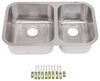 Patrick Distribution RV Sinks - 277-000090