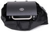 Portable Gas Grill with Carrying Bag - Black Portable Grill 277-000091