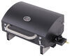 Portable Gas Grill with Carrying Bag - Black Propane 277-000091