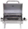 Portable Gas Grill with Carrying Bag - Stainless Steel Propane 277-000092