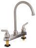 277-000094 - Gooseneck Spout Patrick Distribution RV Faucets