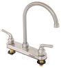 277-000094 - Gooseneck Spout Patrick Distribution Kitchen Faucet