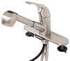 Patrick Distribution High-Rise Spout RV Faucets - 277-000101