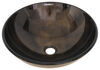 324-000122 - 16 Inch Diameter Way Interglobal RV Sinks