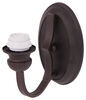 Allyson Energy Star Wall Sconce Light Fixture - Oil Rubbed Bronze Surface Mount 277-000124