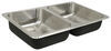 277-000127 - 25 x 15 Inch Patrick Distribution RV Sinks