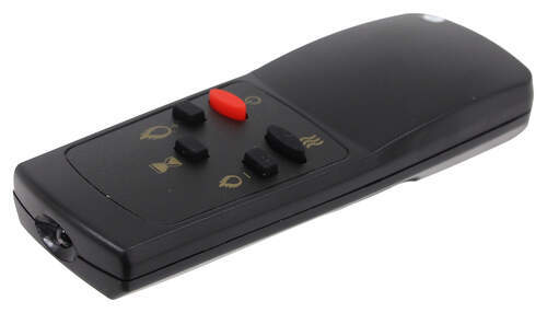 Replacement Remote For 26 Quot Electric Fireplace Patrick