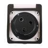 277-000137 - White Epicord Power Inlet