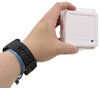 Epicord 30 Amp Twist Lock Power Inlet - White White 277-000137