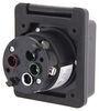 277-000140 - 50 Amp Twist Lock Male Plug Epicord Power Inlet