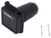 277-000140 - 50 Amp Twist Lock Male Plug Epicord RV Wiring