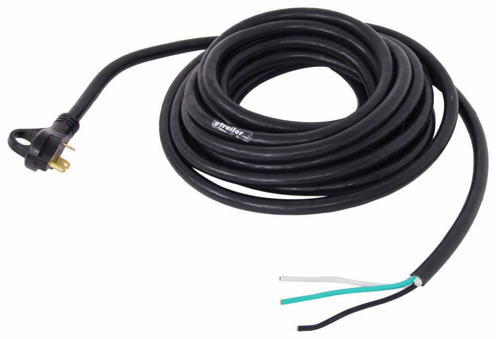 nema 6 30p power cord plug