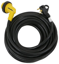 Epicord RV Power Cord with Handle - 30 Amp Male to Twist Lock Female Connector - 36' Long