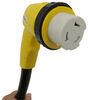 Epicord 50 Amp Twist Lock Female Plug RV Wiring - 277-000157