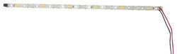 "Bright Ideas 12"" Surface Mount LED Starter Strip Light - White - 12V"