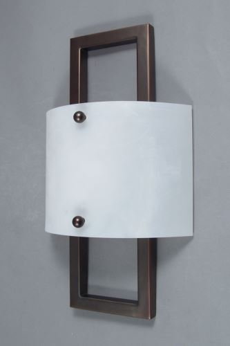 Rv Interior Wall Sconces : Gustafson RV Wall Sconce w/ Acrylic Lens - Weathered Copper Gustafson Lighting RV Lighting 277 ...