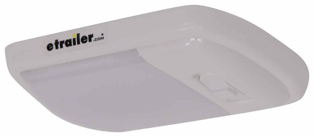 277-000337 - White Gustafson Lighting Ceiling Light