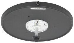 Gustafson RV Ceiling Light - Textured Black - 10  - LED  sc 1 st  eTrailer.com & Gustafson Lighting RV Lighting 277-000400 Review Video | etrailer.com azcodes.com
