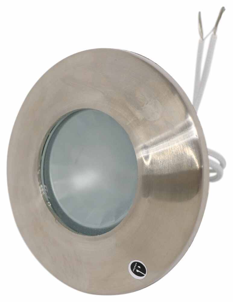277-000482 - Satin Nickel Gustafson Lighting RV Lighting