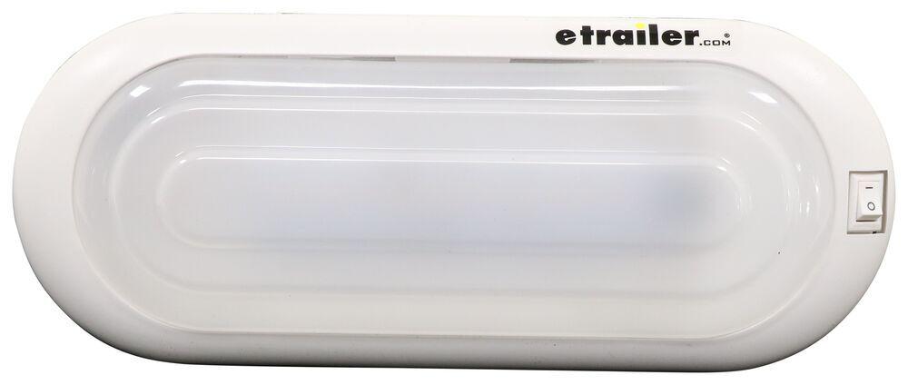 277-000492 - White Gustafson Lighting RV Lighting