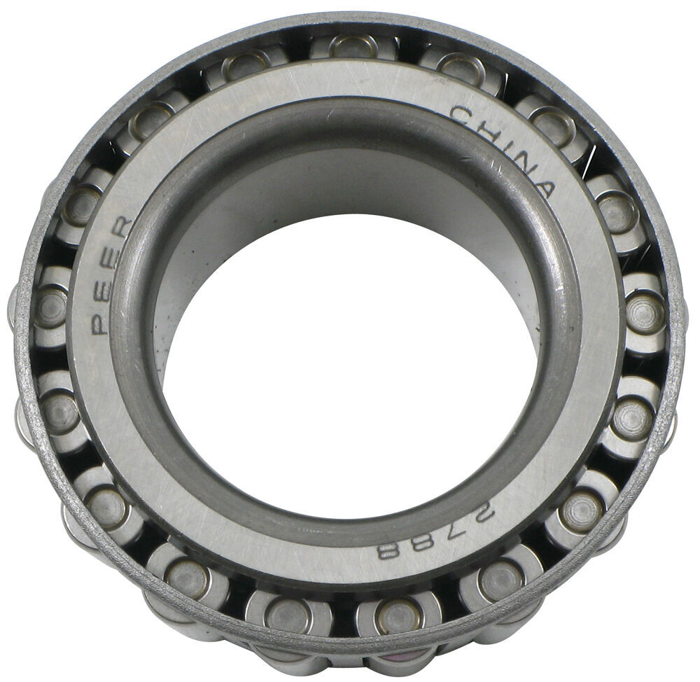 2788 - Bearing 2788 etrailer Trailer Bearings Races Seals Caps