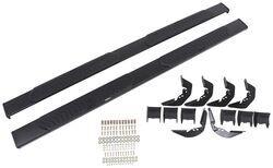 Westin 28-51035 Black R5 Nerf Step Bars