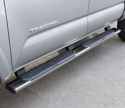 "Westin R5 Nerf Bars - 5"" Wide - Polished Stainless Steel"