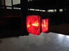 2823284 - Red Wesbar Trailer Lights