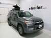 283-RBSM - Aero Bars,Factory Bars,Square Bars,Round Bars,Elliptical Bars Car Top Cargo Roof Box on 2012 Toyota 4Runner