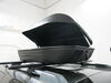 Car Top Cargo Roof Box - 283-RBSM on 2012 Toyota 4Runner