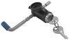 Trailer Coupler Locks 2847DAT - Stainless Steel - Master Lock