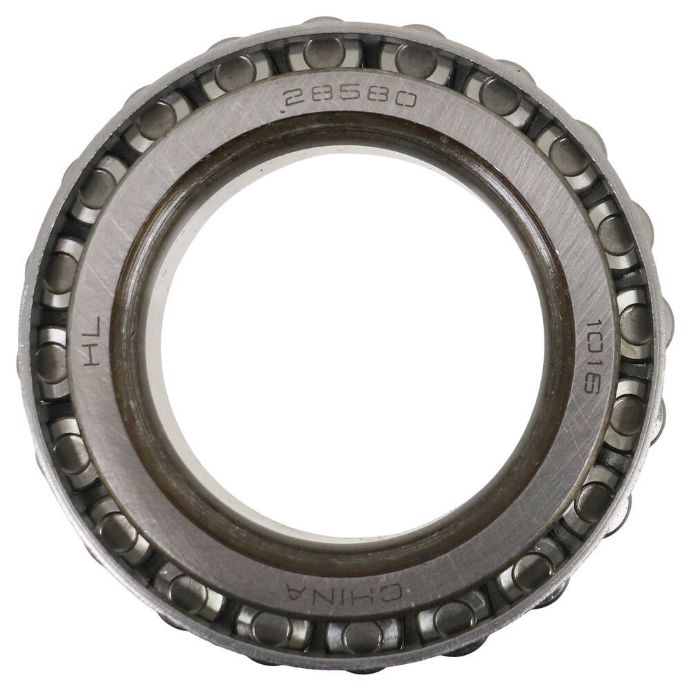 Trailer Bearings Races Seals Caps 28580 - Bearing 28580 - etrailer