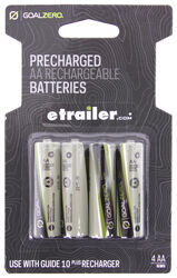 Goal Zero AA Batteries - Rechargeable - Qty 4