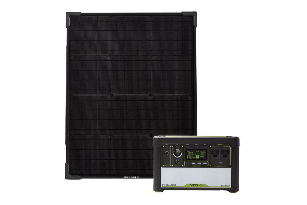 Goal Zero 2.4 amp Portable Chargers - 287-43110